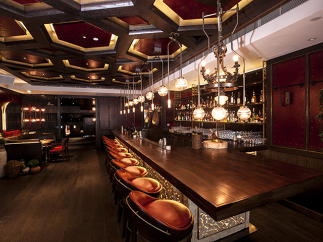 Catalunya Bar