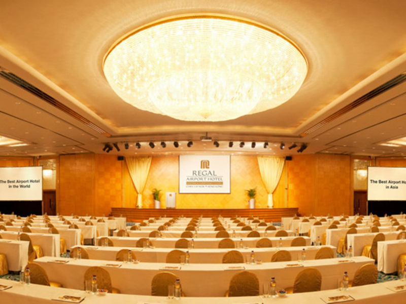 Regal Airport Hotel - Executive Conference Centre