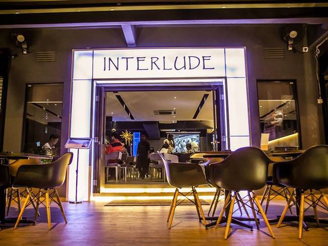 Interlude Tapas Bar & Restaurant