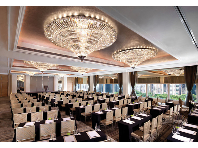 Casino ballroom events