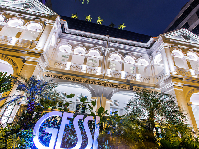 Casa Gessi