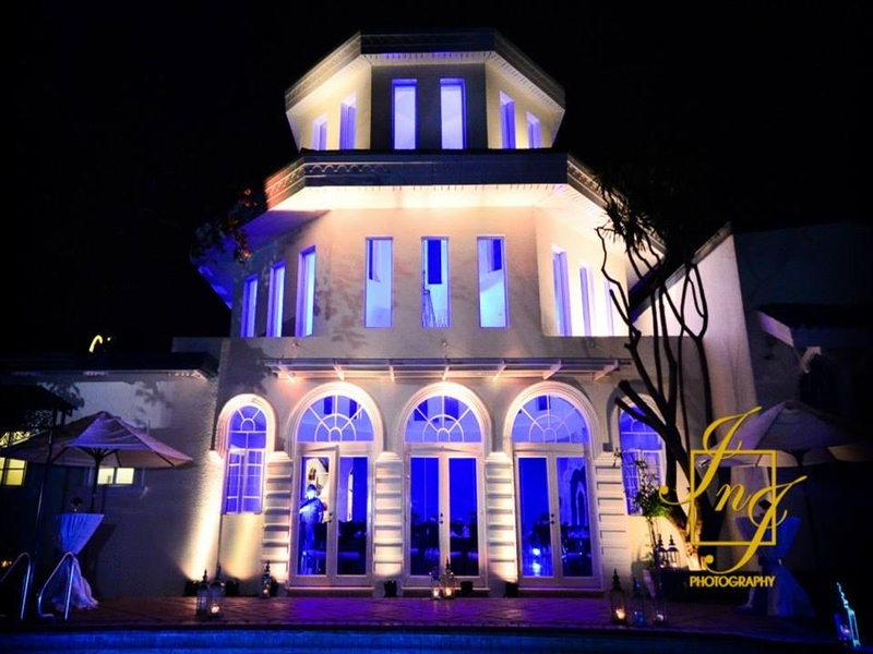 Felicidad Mansion Events Place Venuerific Philippines