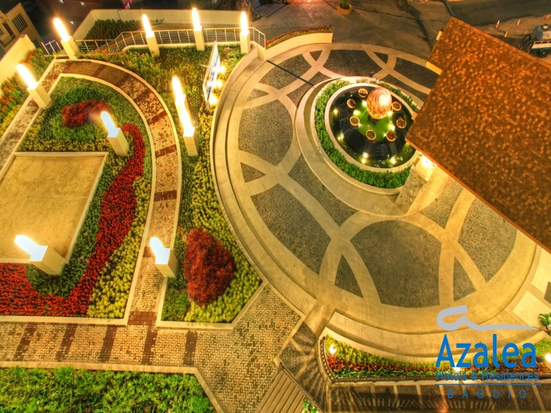 Azalea Hotels & Residences