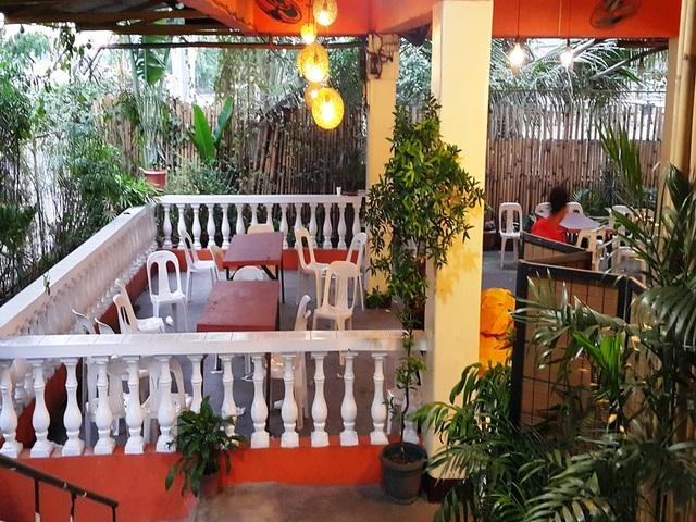 Vicel Riverside Garden Venue