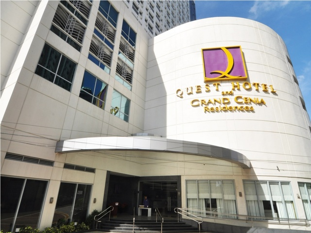 Quest Hotel and Conference Center