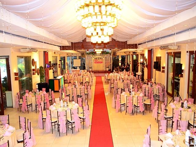 The grand terrace venuerific philippines for Terrace 45 quezon city