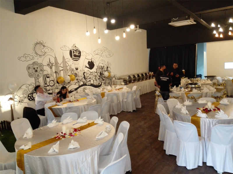 Venuerific Malaysia Rent Event Spaces Halls Meeting