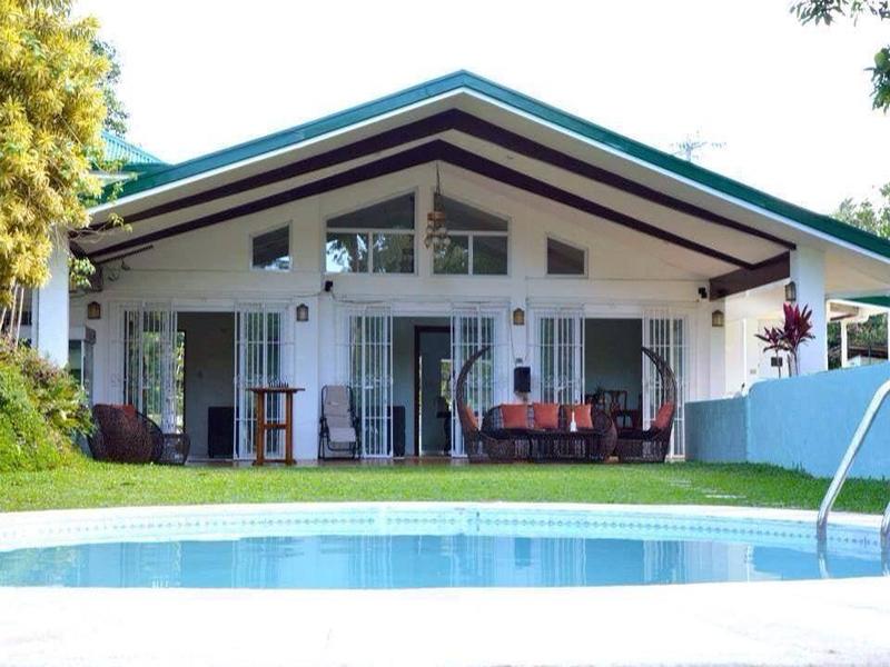 Hacienda Solange Inc.