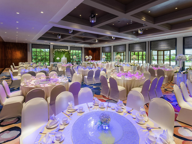 Sofitel Singapore Sentosa Resort & Spa (Ballrooms)
