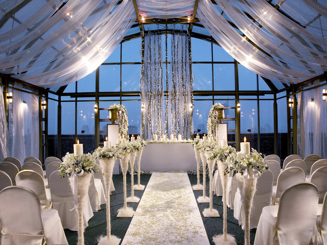 Grand Hyatt Jakarta Ballrooms & Penthouse