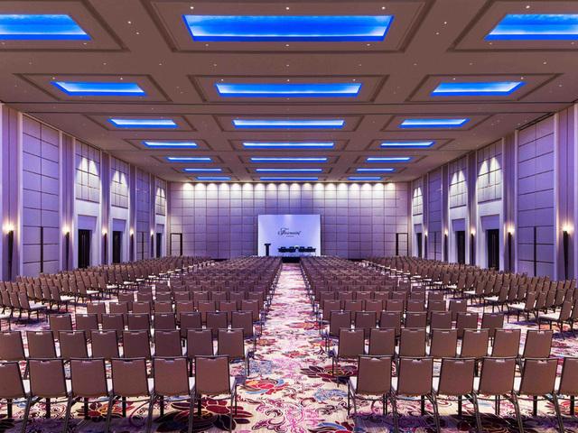 Fairmont Jakarta (Ballroom)