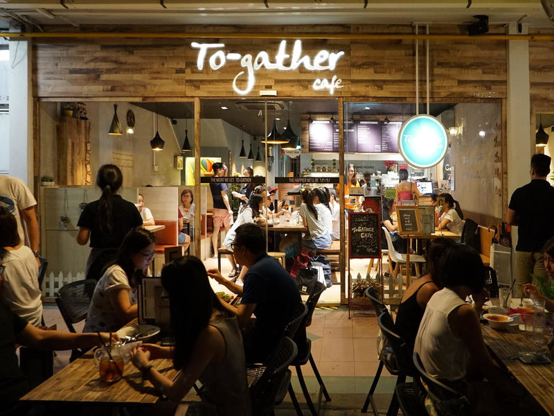 To-gather Café