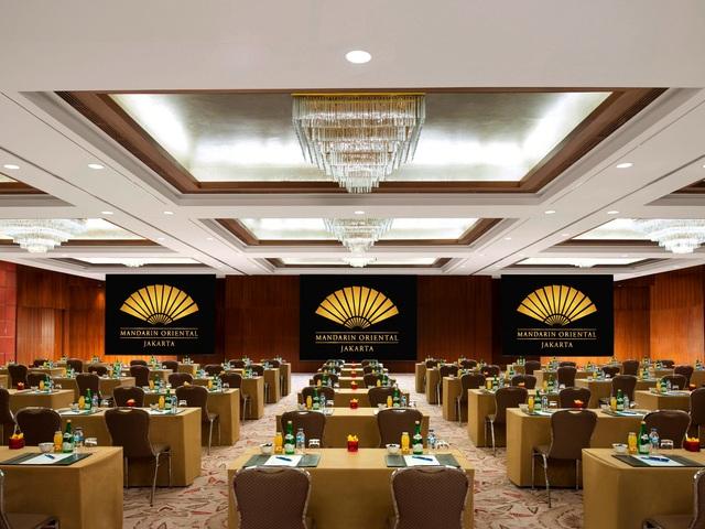 Mandarin Oriental (The Ballroom)