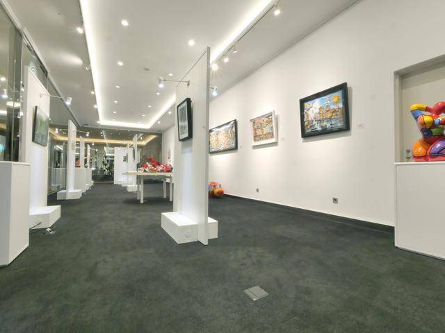 Sunrise Art Gallery