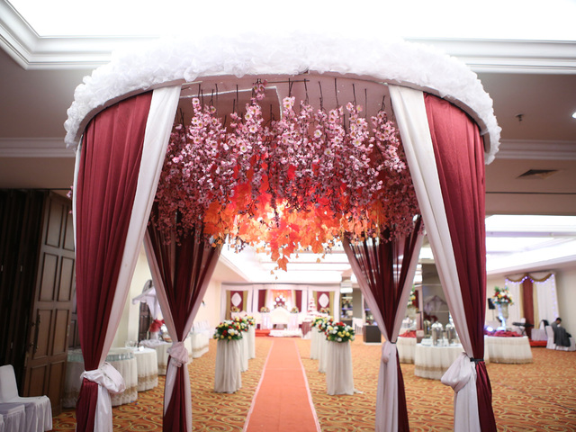 Bellagio Ballroom Wedding & Function Venue