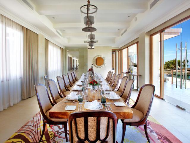 Samabe Bali Suites & Villas - Rempah-Rempah Restaurant