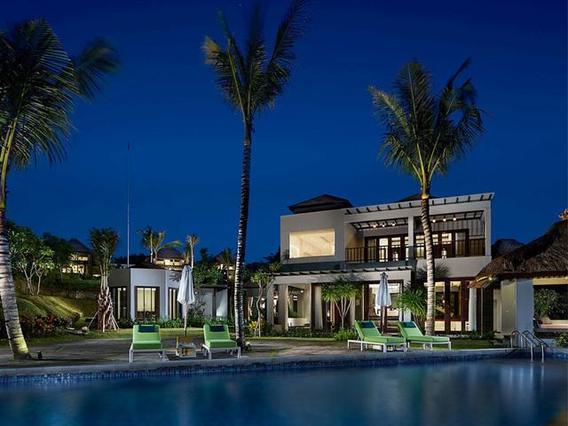 Samabe Bali Suites & Villa - Royal Samabe Residence and Pearl Chapel