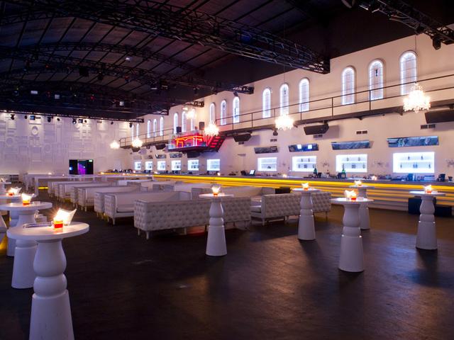Empirica Event Space & Lounge