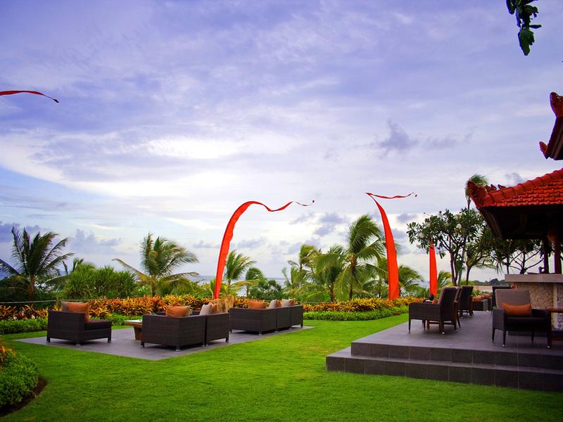 Grand Hyatt Bali Wedding Ceremony Jpg