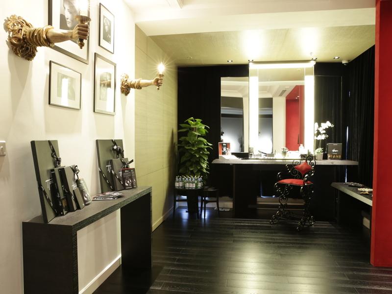 Studio Harcourt Hong Kong