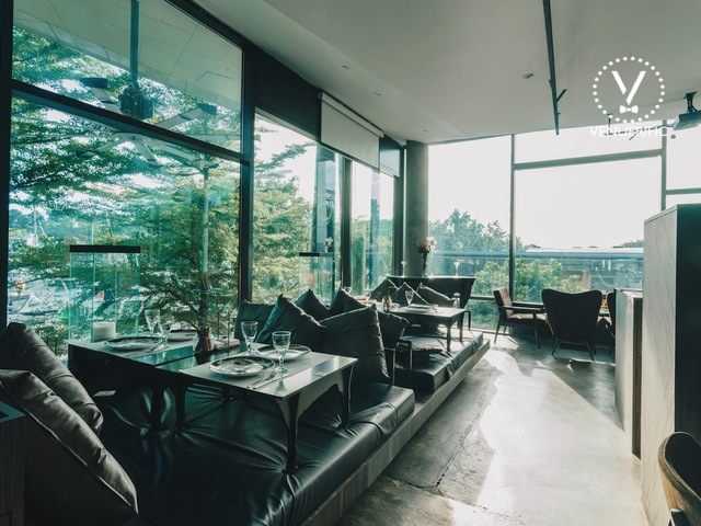 Museo Restaurant and Barroom